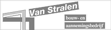 Van Stralen aannemningsbedrijf