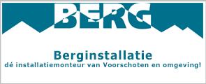 Berg Installatietechniek